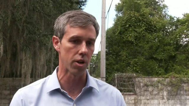 Beto O'Rourke making presidential campaign stops in Roanoke, Blacksburg…