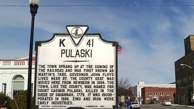Pulaski County to advertise at Radford University athletic events
