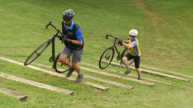 GO Cross continues to boost tourism, keep biking culture pedaling forward