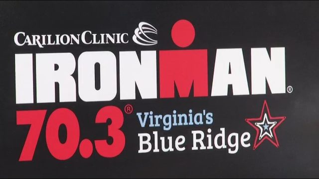 Training for Roanoke's Ironman? Here's where to start