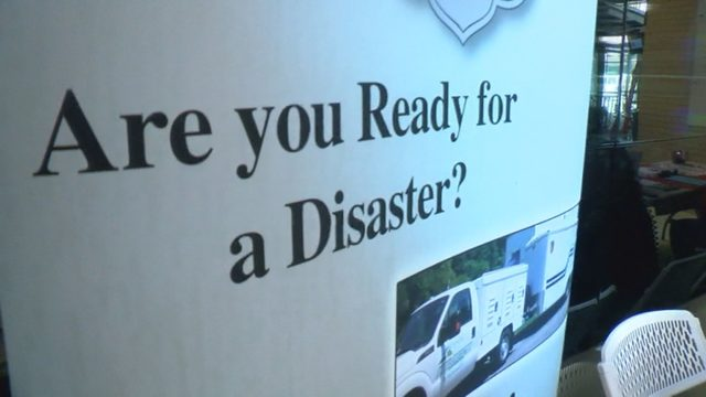 Roanoke Prepareathon helps residents plan for worst
