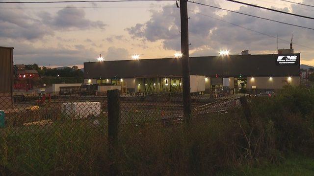 Norfolk Southern cuts 130 Roanoke workers
