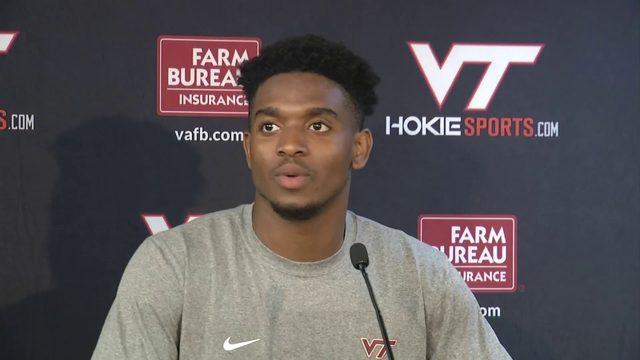 Virginia Tech must limit minor errors against Old Dominion Saturday