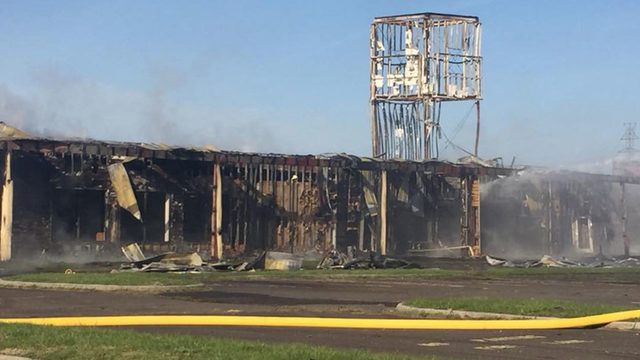 Tip from former Carroll County resident helped solve fire at abandoned…