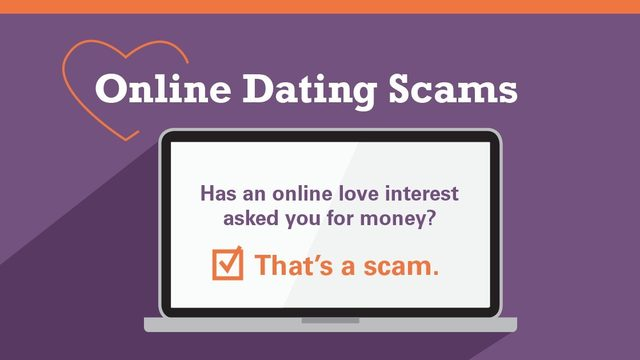 Looking for love? Beware of 'romance scams' reported in Lynchburg area