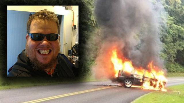 Carilion Clinic VP, wife involved in Blue Ridge Parkway crash that kills…