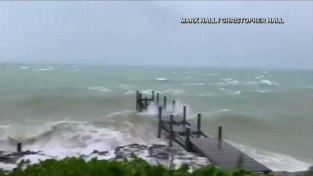 Liberty University supports Bahamian students after Hurricane Dorian…