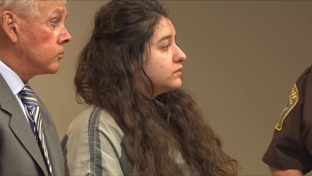 Former Radford University student waives rights in first court appearance