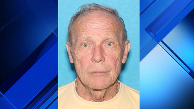 Senior alert canceled, 74-year-old man with cognitive impairment found safe