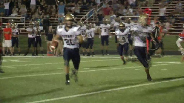 Hidden Valley gets hard-fought win over William Byrd