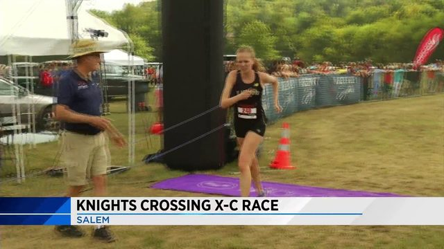 Knights Crossing Cross Country Invitational Results
