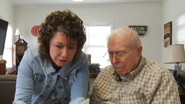 WWII veteran passes away