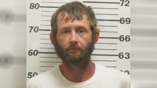 Man turns himself in after fleeing police on motorcycle in Nelson County
