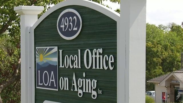 Local Office on Aging launches fundraising campaign to secure new facility
