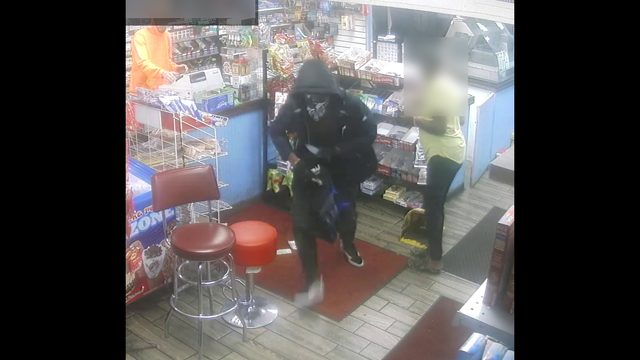 Lynchburg police investigating report of armed robbery