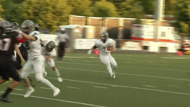 Northside's Fisher gallops to week 2 honors