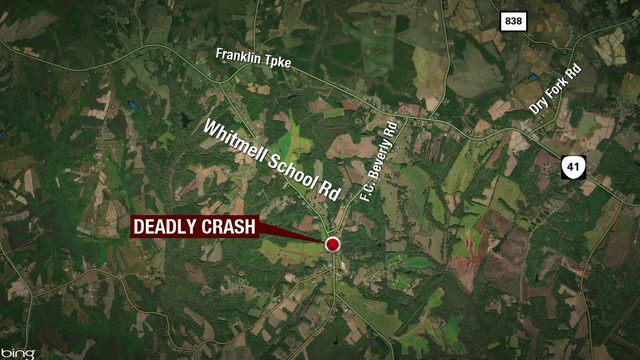 Man riding in truck bed dies, 5 others hospitalized after Pittsylvania…