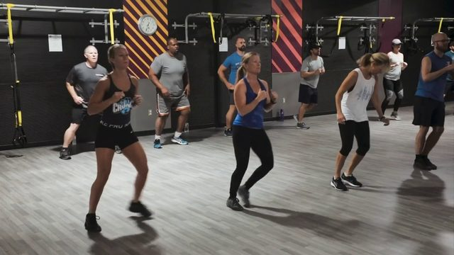 Crunch Fitness has the perfect class for every fitness goal