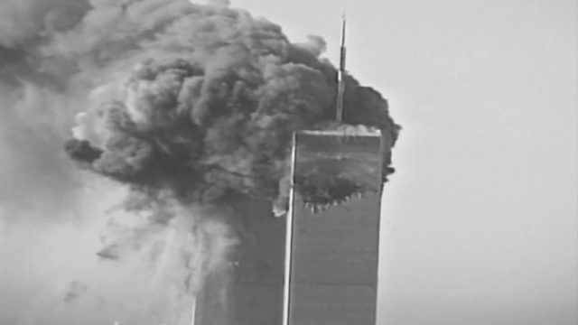 Education: Teaching about 9/11 in schools