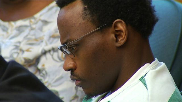 Starlite Motel murder suspect found guilty on all charges