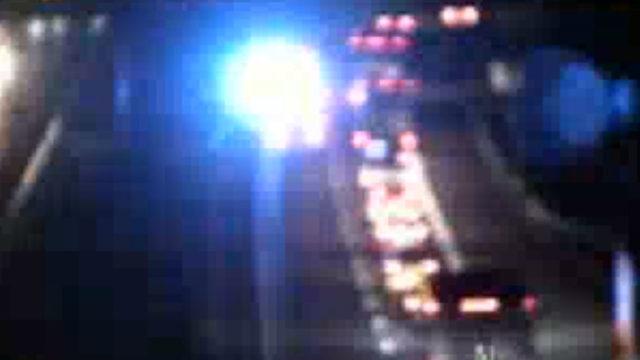 Crash on I-81 in Roanoke County cleared