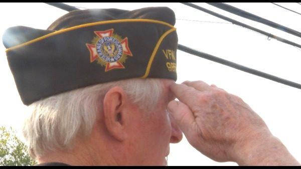 Appomattox veterans remember 9/11 victims