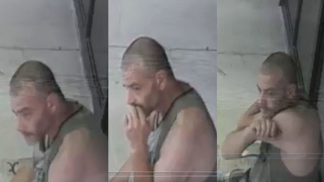 Roanoke County authorities search for man they say stole $500+ worth of tools
