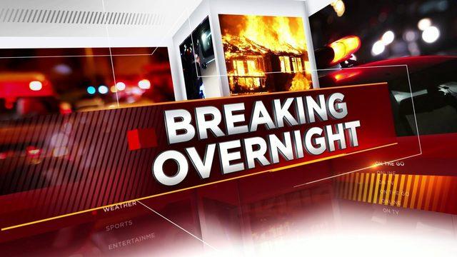 Henry County man struck by lightning
