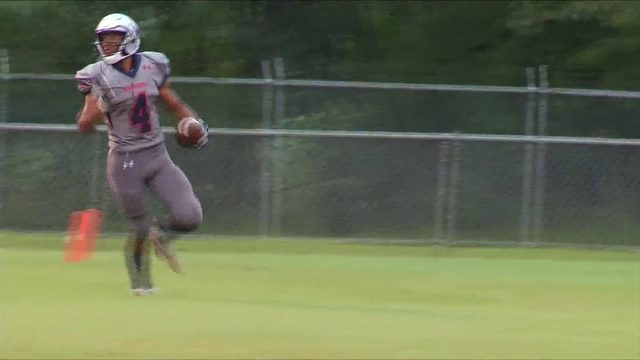 Magna Vista came out on top against William Fleming in our Game of the Week