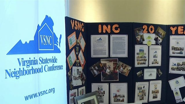 Virginia Statewide Neighborhood Conference celebrates 20 years