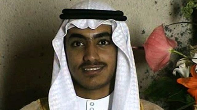 White House: bin Laden son killed in US Operation