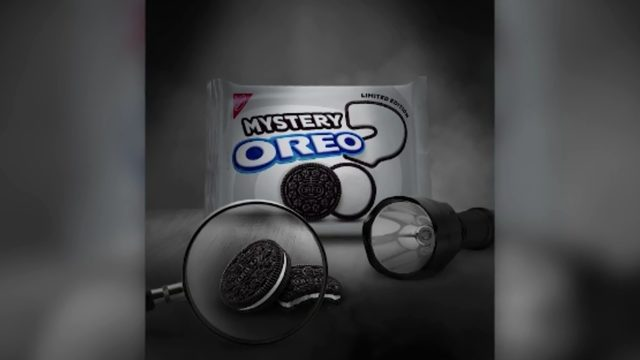 The smart cookie who guesses Oreo's new mystery flavor wins $50,000