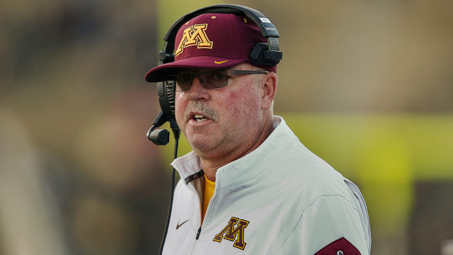 Jerry Kill joins Virginia Tech football staff as special assistant to…