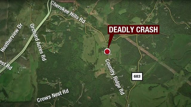 Man dies after Henry County crash