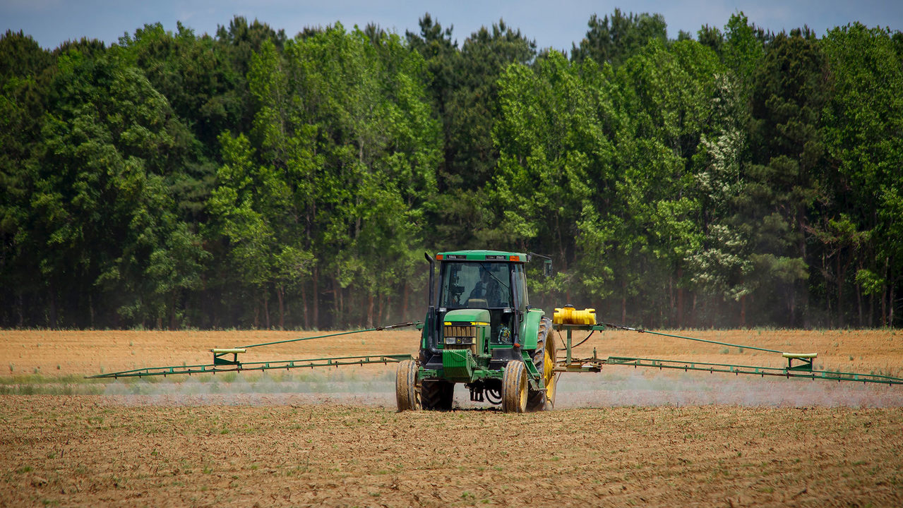 19-year-old dead after Patrick County tractor accident over the weekend