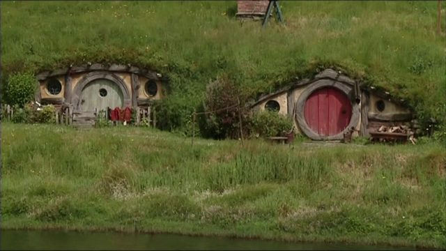Amazon to start filming for 'The Lord of the Rings' TV show in New Zealand