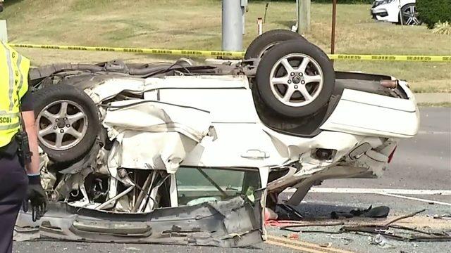 Charges pending after deadly Brambleton Ave crash