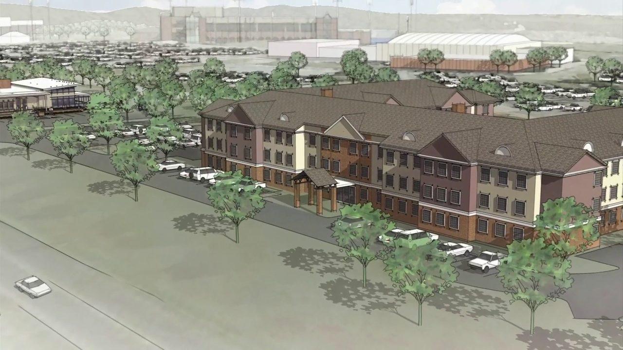 Salem hotel developer speaks out after city announces lawsuit