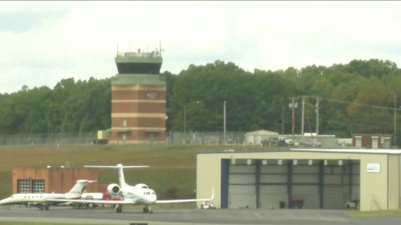 Lynchburg to receive $300K to rehabilitate airport