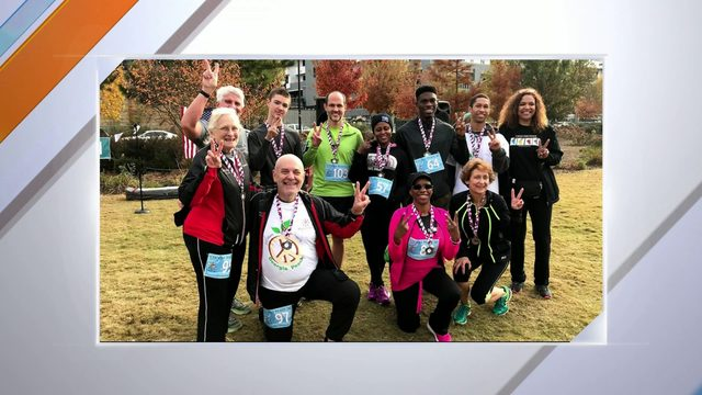 Learn about this year's Races For Peace