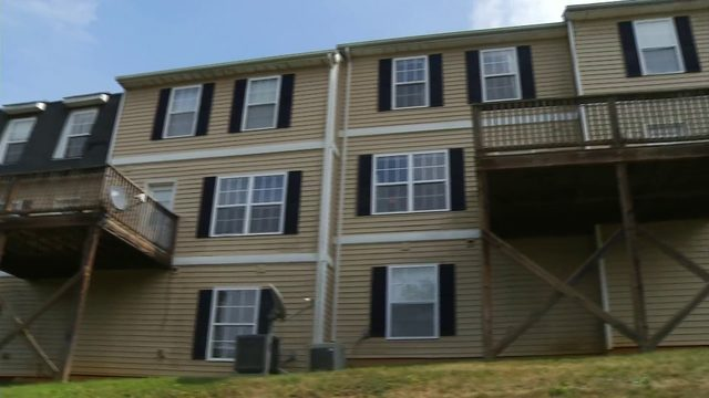 Radford police investigating after car, townhouse hit by bullets