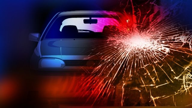 One dead after early morning crash in Campbell County
