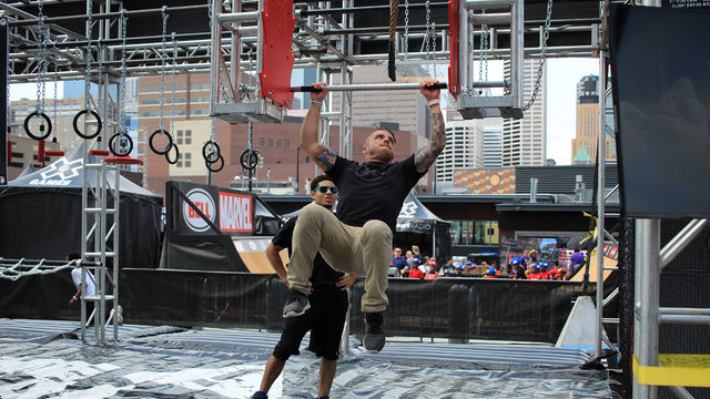 Ninja course, ax throwing among new things coming to Roanoke's GO Fest