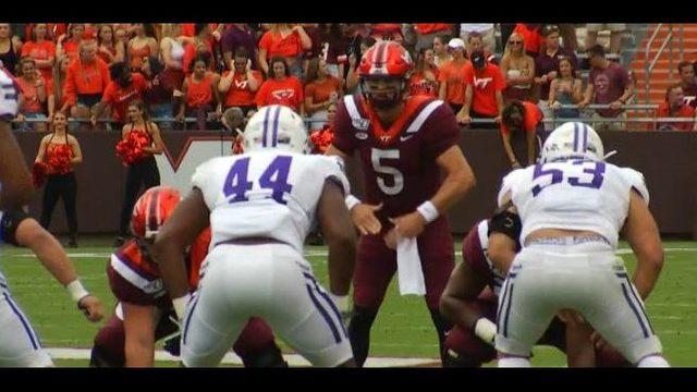 Virginia Tech football gearing up to host Duke Friday