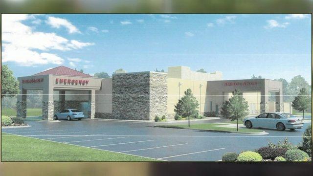Some Roanoke County residents feeling deja vu on proposed Lewis Gale…