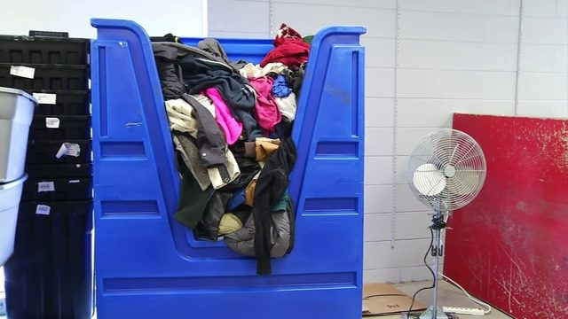 Roanoke Rescue Mission seeks thousands of donations for Coatsgiving