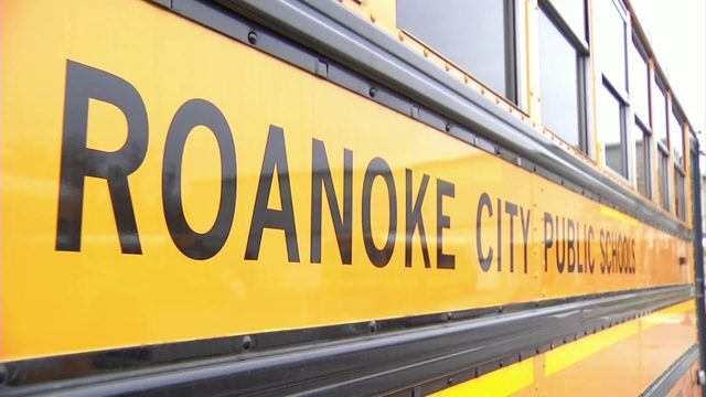 Roanoke City School Board requests bus company reps at every meeting…