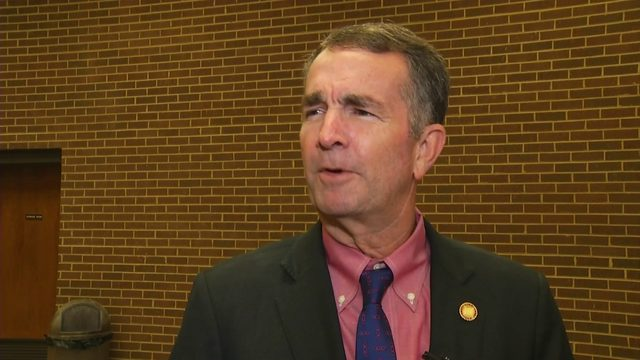 Gov. Northam considering ban on vaping in Virginia