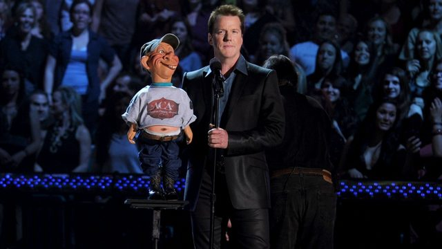 Jeff Dunham headed to Roanoke in March 2020 for Seriously!? tour