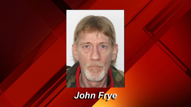 Authorities identify man charged in Vinton stabbing